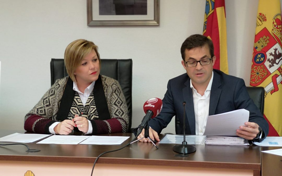 The City Council of Rafal and Hidraqua initiate actions to solve the problems of sewage in the urban area