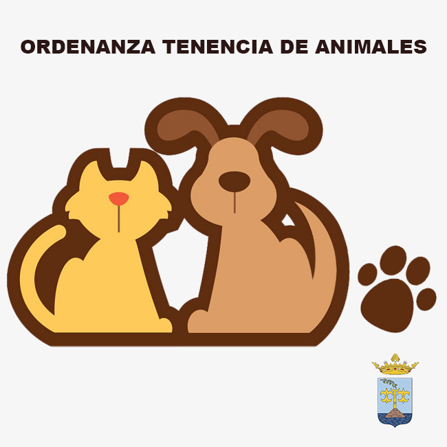 New Ordinance of Tenure of Animals of Company