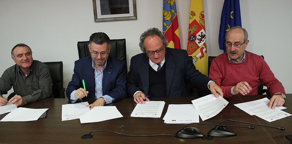 Rafal, Rojales and San Isidro will host the auditions of the students of the Conservatory of Music of Alicante