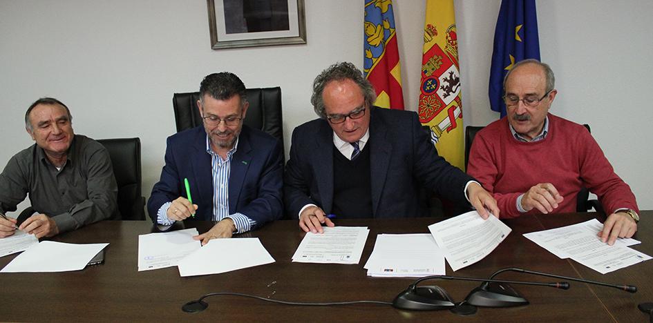 Rafal, Rojales y San Isidro acogerán las audiciones del alumnado del Conservatorio Superior de Música de Alicante