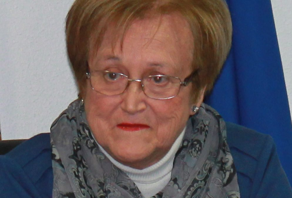 Dolores Esquiva Guirao will be in charge of opening La Graná in the most singular act of Holy Week in Rafal