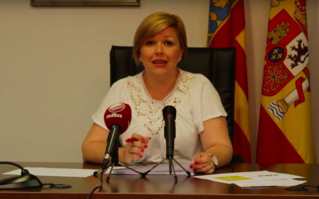 Rafal recibe 115.560 euros para la contratación de jóvenes parados a través de los programas de empleo del SERVEF