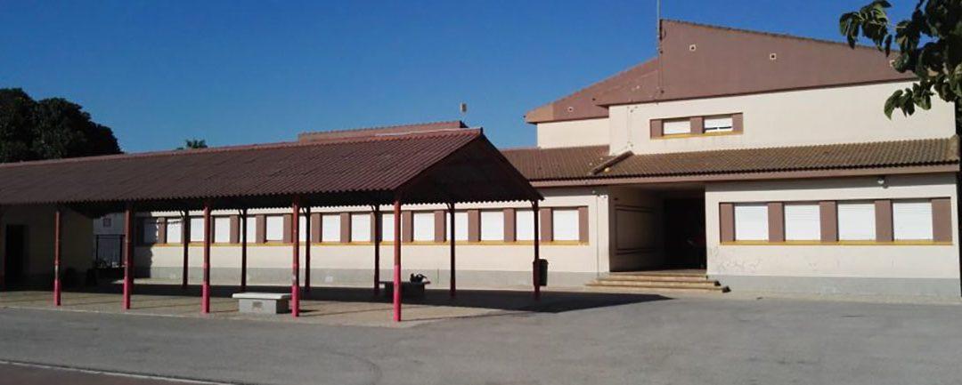 The City Council of Rafal will undertake improvements in the Trinitario Seva school center valued at 1.9 million euros