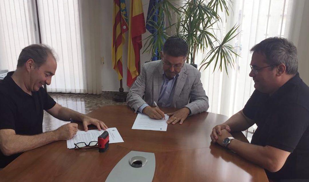 Rafal invertirá 248.557 euros para cambiar la luminaria del municipio a tipo led y contribuir al ahorro energético
