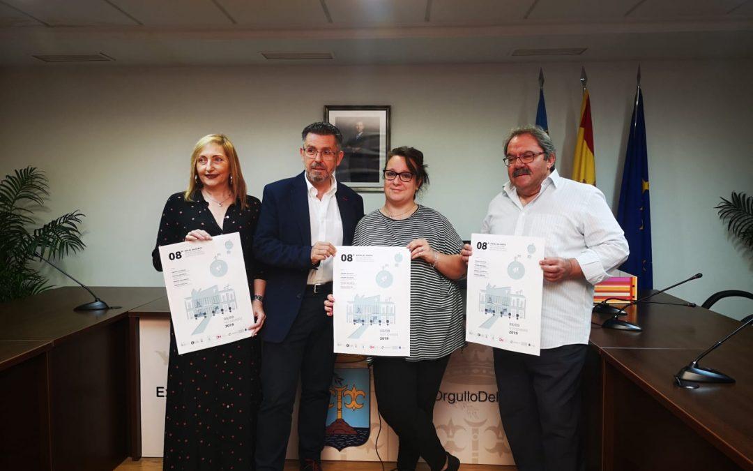La VIII edición de Rafal en Corto bate el récord con más de 450 obras presentadas a nivel nacional e internacional