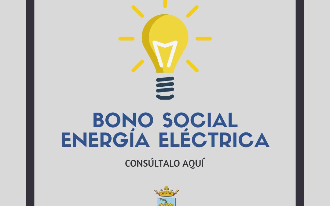 Bono Social Energía Eléctrica