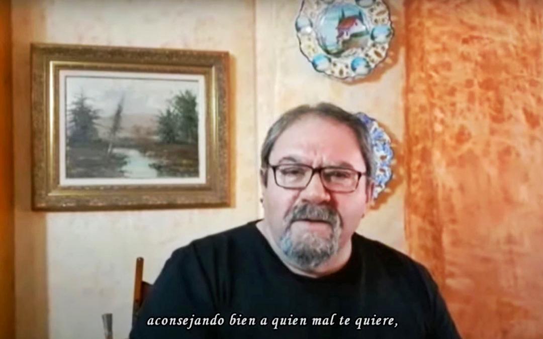 Rafal celebra el Día del Libro con la locución de la novela Don Quijote de la Mancha de forma virtual