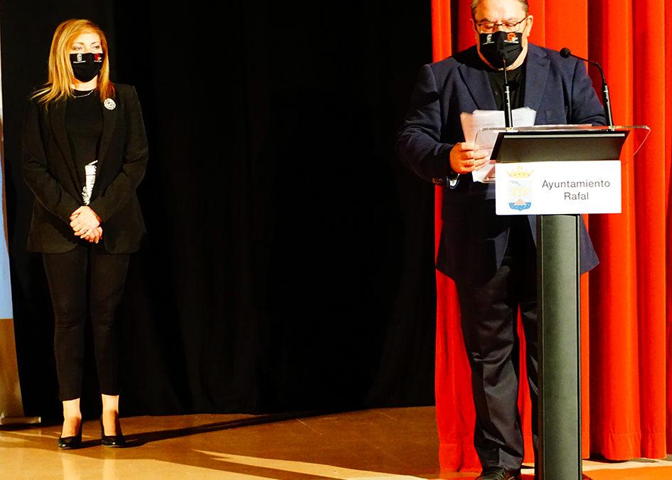 La edición más singular de 'Rafal en Corto' premia a los cortometrajes 'Colrun', 'Eco' y 'Sachiko'