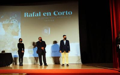 Rafal recibe más de 2 millones de euros en subvenciones durante el año 2020 para mejorar servicios y prestaciones