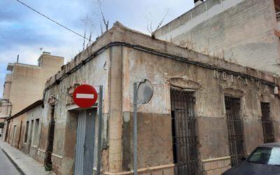 El Edificio del Sindicato de Rafal pasa a formar parte del patrimonio municipal tras la cesión al Ayuntamiento