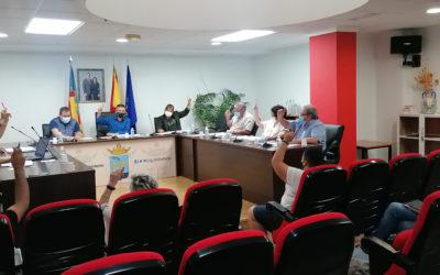 Rafal cierra el presupuesto de 2020 con 522.991,29 euros de superávit que quedan en el remanente de Tesorería