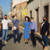 Rafal inicia las obras de rehabilitación urbana de la calle Hermanos Rodríguez para mejorar la seguridad vial