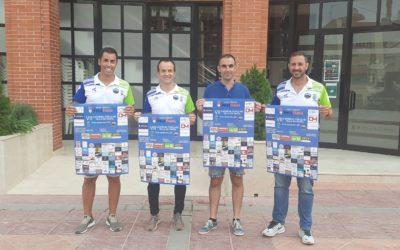 La carrera popular 'Villa de Rafal' vuelve a las calles del municipio con más de 600 participantes inscritos