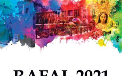 Programación Fiestas Patronales Rafal 2021